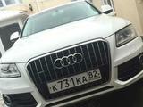 Audi Q5, 2012, бу